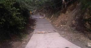 pavimento rígido en la Parroquia San José2