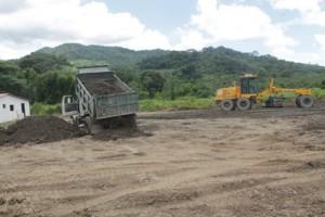 II etapa en el sector las Guafas2