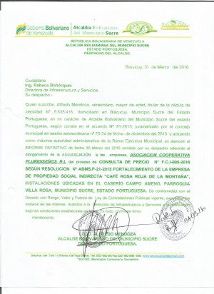 adjudicacion campo ameno