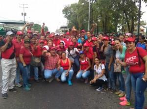 marcha (2)